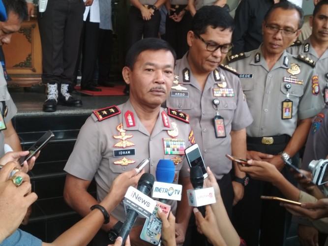 Rekam Jejak Komjen Idham, Dari Buru Tommy Soeharto Hingga dr Azahari