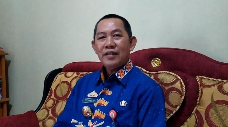 Rekanan Paket Sembako di Lambar Kembalikan Kerugian Negara Rp1,112 Miliar