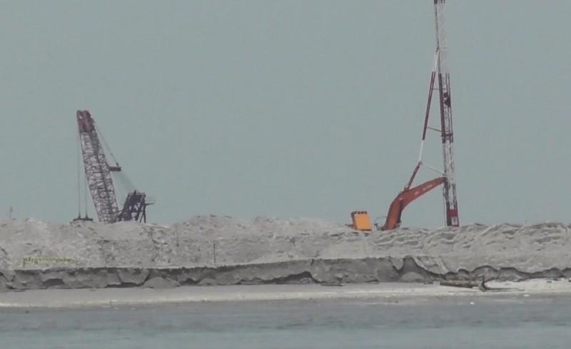 Reklamasi Selat Sunda Ancam Pendangkalan Pelabuhan