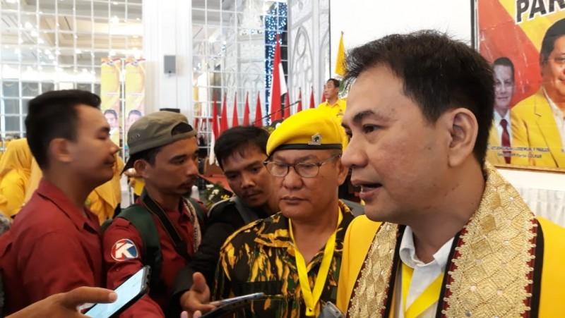 Rekomendasi Calon Kepala Daerah dari Golkar Dikeluarkan April