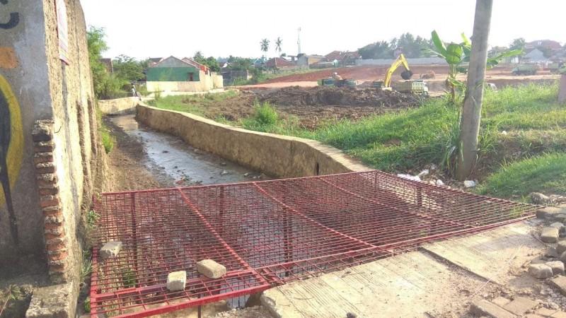Rekomendasi Peil Banjir Plaza Living Masih Bisa Dicabut