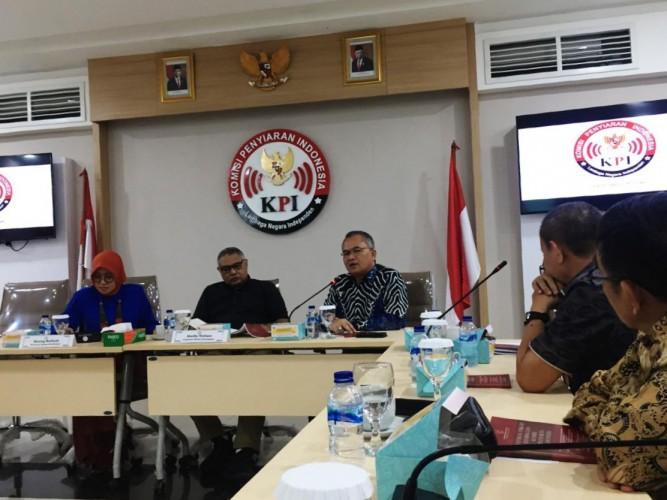 Rekrutmen Calon Anggota KPID Lampung Siap Dibuka