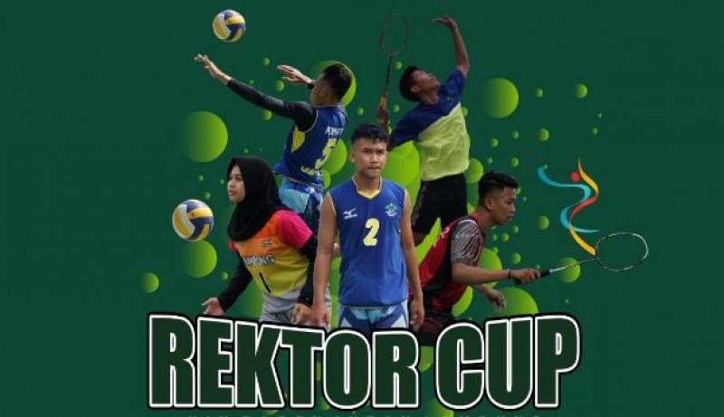 Rektor Cup UIN 2019 Gelar Lomba Tingkat Nasional Hingga Internasional