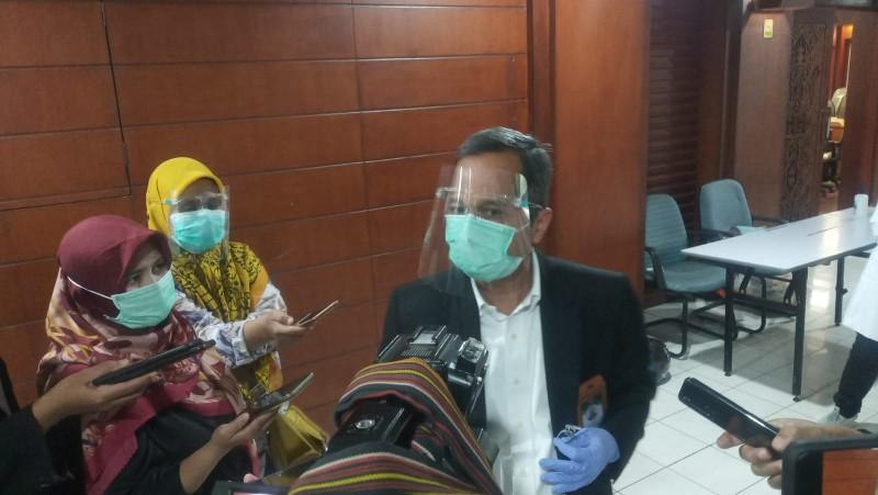Rektor Targetkan Unila Masuk 10 Besar Kampus Terbaik di Indonesia