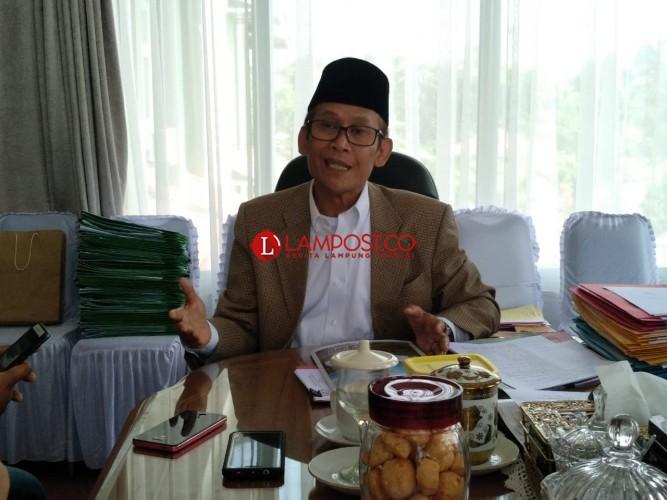 Rektor UIN Raden Intan Nilai Kampus Merdeka Tingkatkan Potensi Mahasiswa