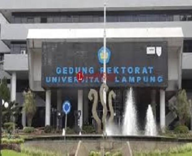 Rektor Unila Batalkan Tender Pengadaan Barang dan Jasa