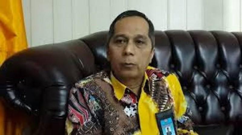 Rektor Unila Jadikan Ramadan sebagai Tuntunan Semangat Berbagi