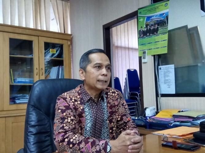 Rektor Unila Tunda Pelaksanaan Program KKN