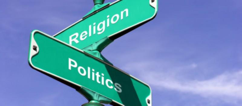 Relasi Agama dan Negara
