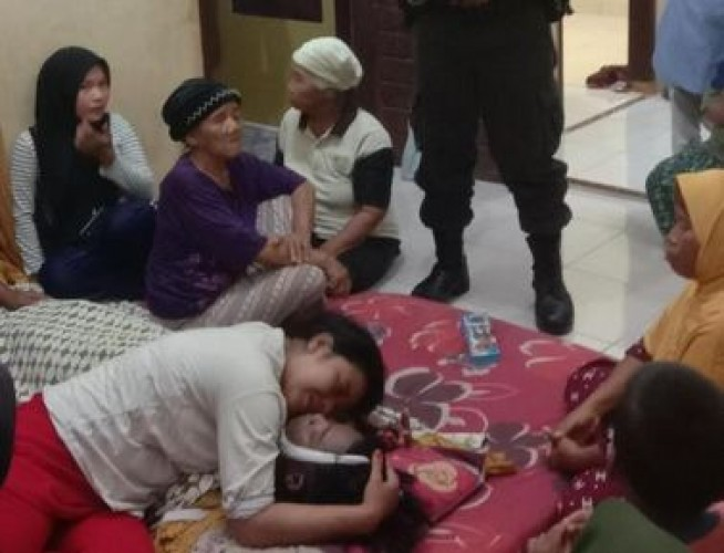 Remaja Asal Candipuro Tewas Tenggelam di Irigasi