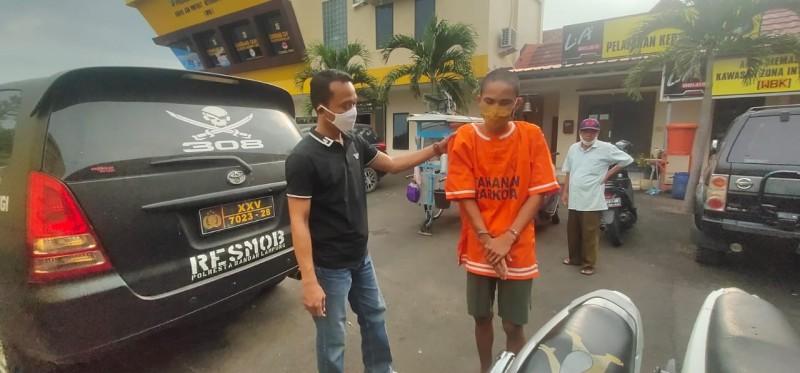 Remaja Pelaku Pengeroyokan Diancam Penjara 9 Tahun