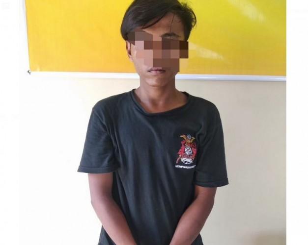 Remaja Pembobol Toko di Candipuro Dibekuk, Tiga Buron