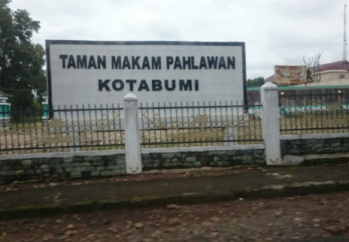 Remaja Penginjak Makam Pahlawan Kotabumi Yang Viral di Medsos Diamankan