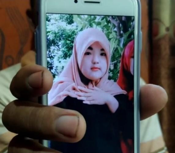 Remaja Putri di Bandar Lampung 4 Hari Tak Pulang, Diduga Pergi bersama Sang Pacar