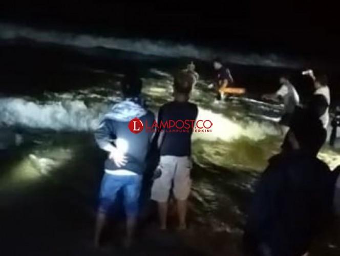 Remaja yang Tenggelam di Pantai Ketang Ditemukan Tewas