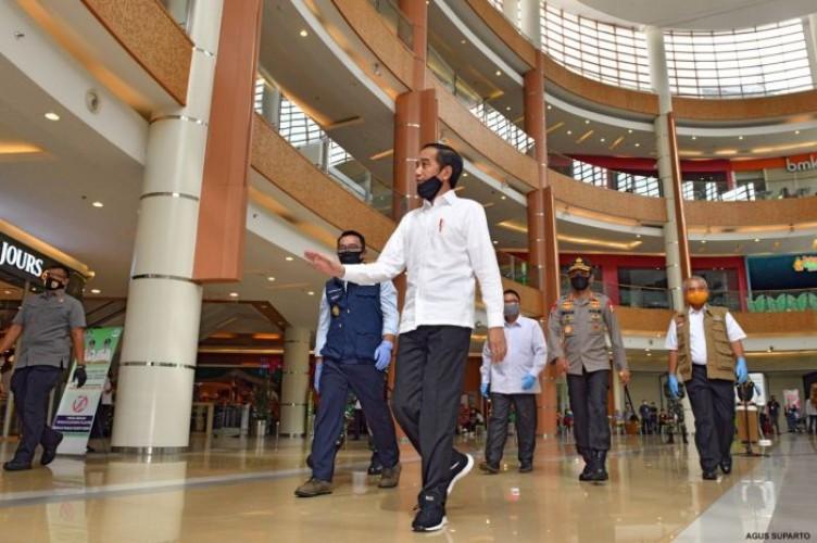 Rencana Pembukaan Mal di Jakarta Dinilai Gegabah