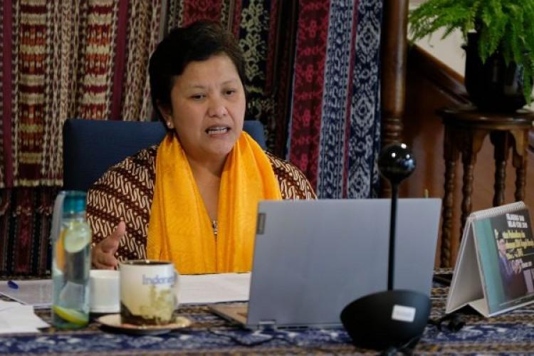 Rerie Dukung Suara Perempuan dalam Pengambilan Kebijakan