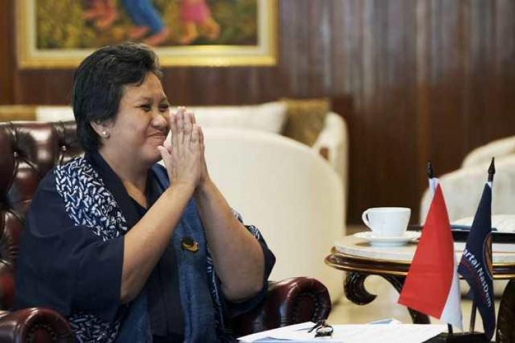 Rerie: Perlu Gerakan untuk Tingkatkan Peran Perempuan di Bidang Politik
