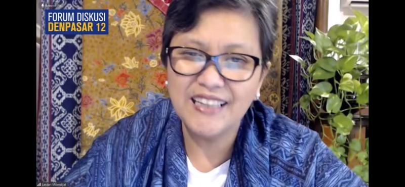 Rerie: Terjadinya Praktik Kekerasan Terhadap Perempuan Menodai Integritas Bangsa