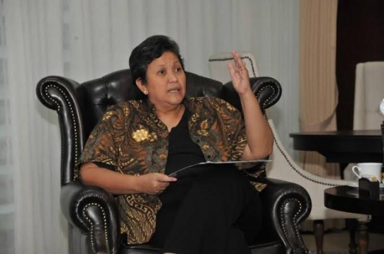 Rerie: Tingkatkan Kolaborasi Cegah Meluasnya Zona Merah