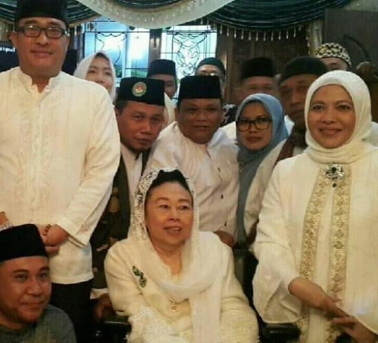 Reshuffle DPW Barikade Gus Dur Lampung, Legislator Hingga Pengusaha Gabung Jadi Pengurus