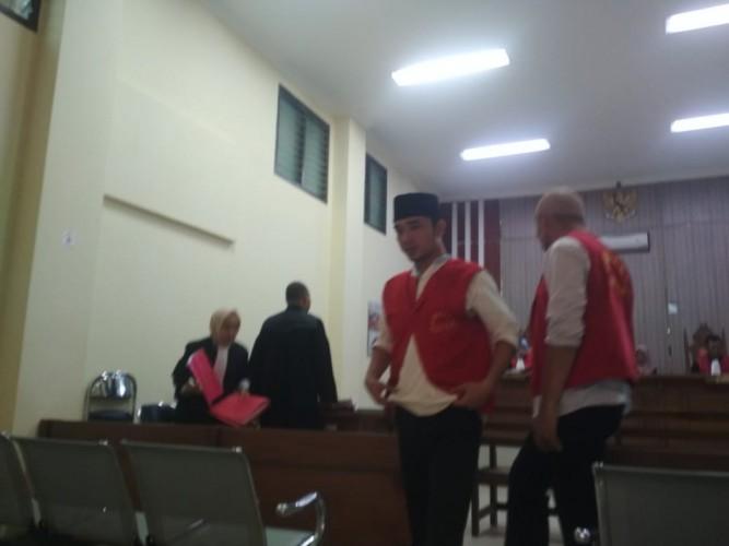 Residivis Curanmor Didakwa 5 Tahun Penjara