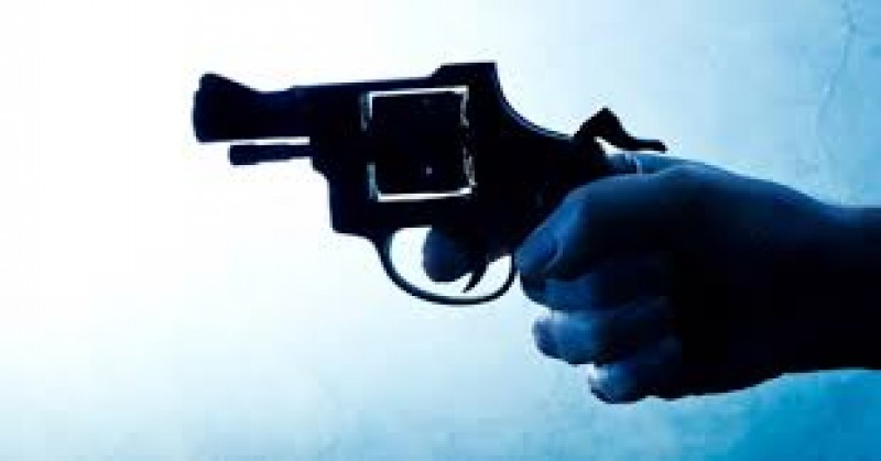 Residivis Pelaku Pencurian Ditembak Aparat