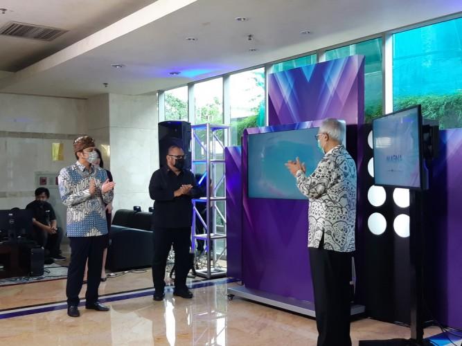 Resmi Diluncurkan, Magna Channel Hadirkan Acara Musik hingga Drama Korea