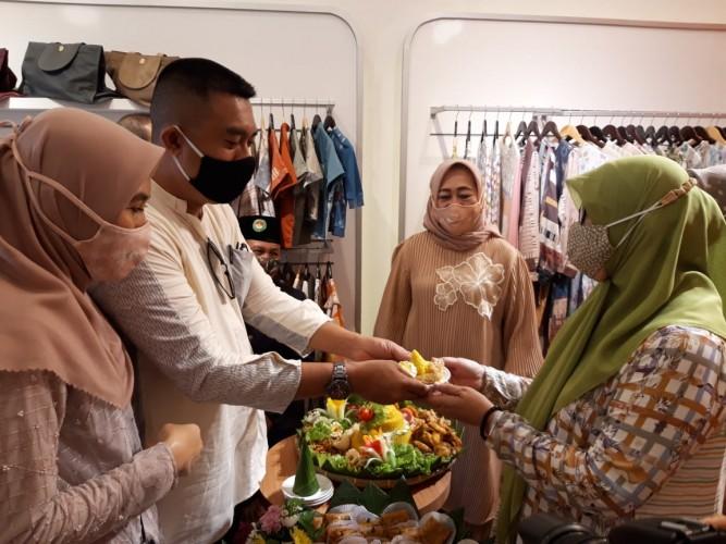 Resmi Hadir di Bandar Lampung, Cafe Miranda Jadi Pilihan Nongkrong Kaum Hawa