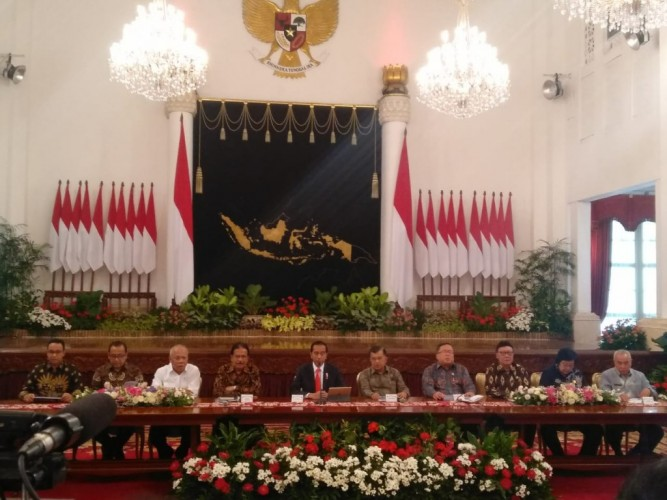 Resmi, Ibu Kota RI Pindah ke Kalimantan Timur