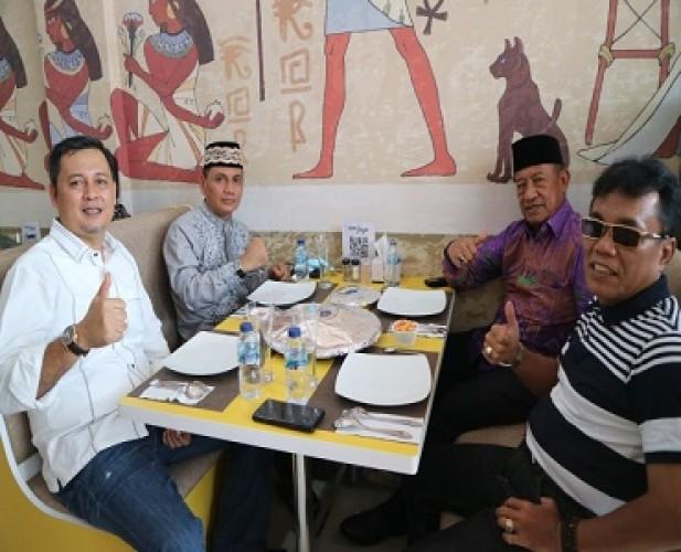 Resto Patria Hadir di Metro untuk Memanjakan Pecinta Kuliner KhasTimur Tengah