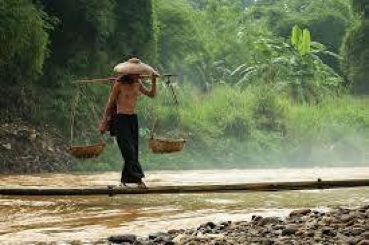 Retas Desa Sangat Tertinggal dan Tertinggal Lewat Grow Village