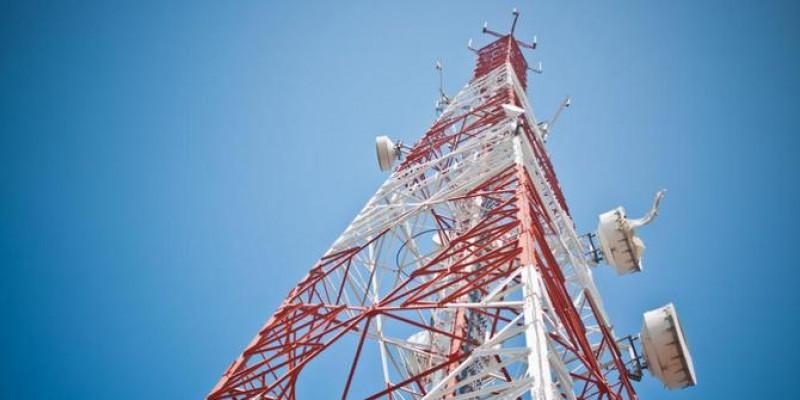 Retribusi Menara Telekomunikasi di Lamsel Capai 86,47%