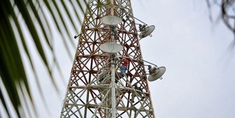 Retribusi Menara Telekomunikasi Macet, Penerimaan 2018 Baru 60%