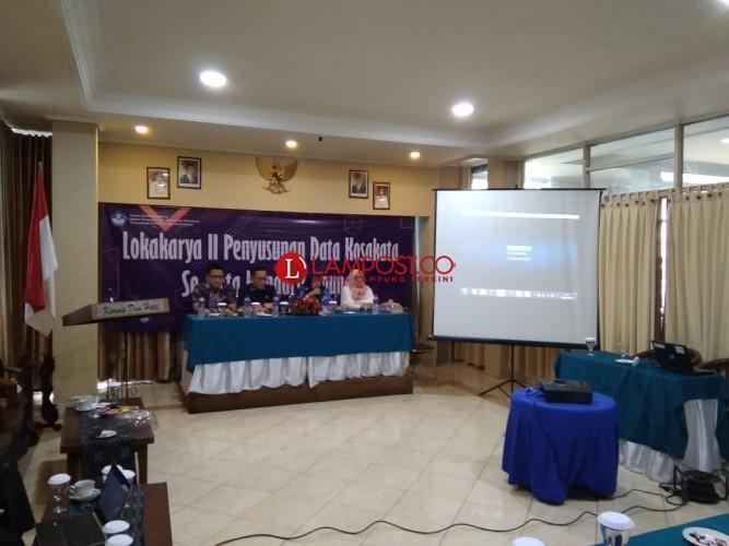 Revitalisasi Bahasa Lampung lewat Penyempurnaan Kamus