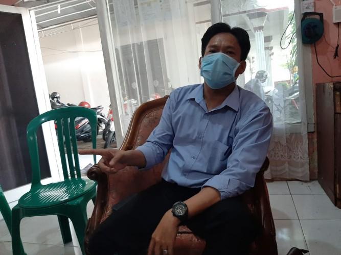 Ribuan Dukungan Calon Independen Pilwakot Bandar Lampung Dinyatakan TMS