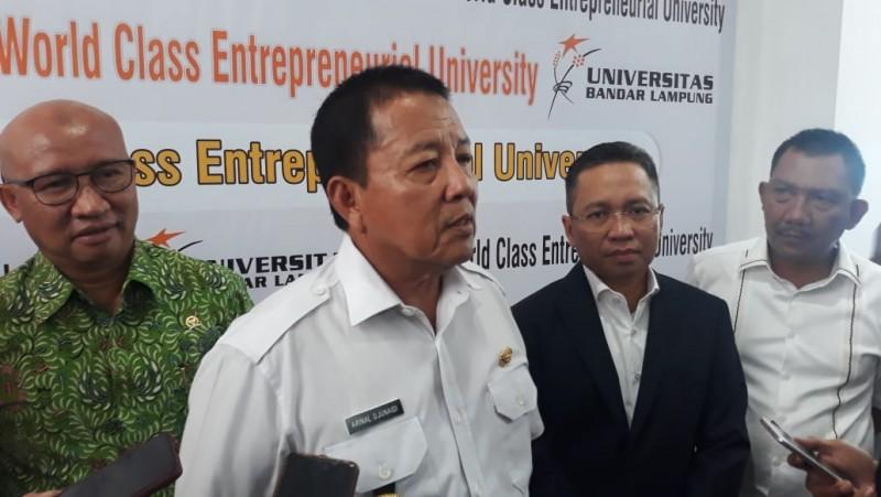Ribuan Pegawai Honorer Lampung Terancam Diberhentikan