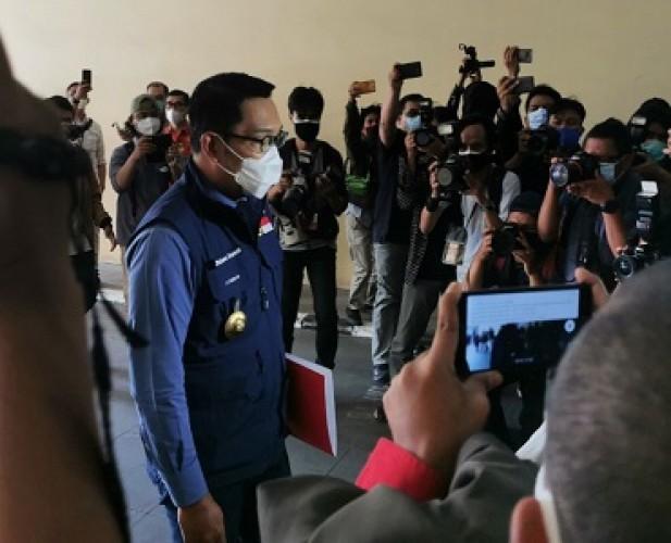 Ridwan Kamil: Keputusan PemberhentianHarus Adil