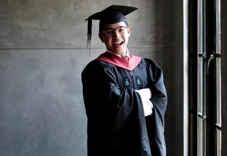Rifky Wicaksono, Dosen UGM yang Pernah Gagal UN Tapi Lulus dari Oxford dan Harvard