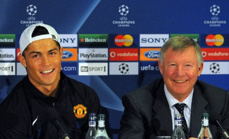 Ronaldo Akui Peran Ferguson dalam Kepulangannya ke Old Trafford
