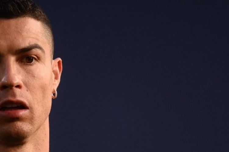 Ronaldo Kirim Pesan Perpisahan untuk Fans Juventus
