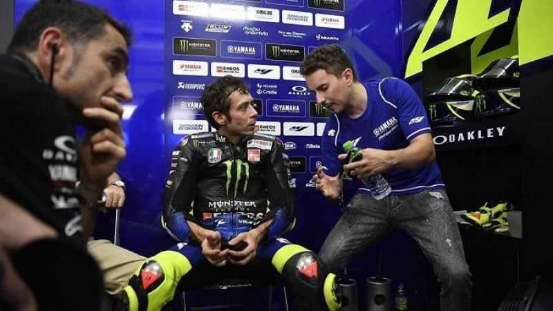 Rossi Dianggap Salah Langkah Gabung ke Petronas Yamaha