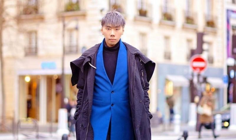 Roy Kiyoshi Alami Mental Distancing sejak WFH