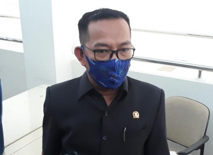 Rp4,7 Miliar Lebih Digelontorkan Untuk Dana Parpol Lampung