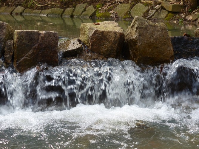 Rp5 Miliar untuk Pembangunan Sarana Air Bersih Perdesaan