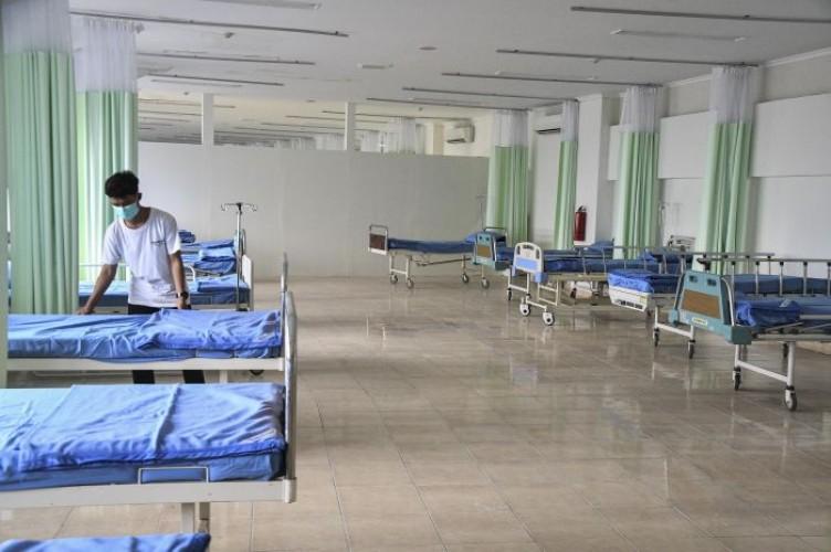 RS Rujukan Hampir Penuh, Warga Wajib Patuhi Protokol Kesehatan