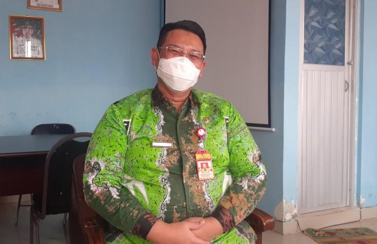 RSD Ryacudu Kotabumi Perketat Pemeriksaan Kesehatan Pasien