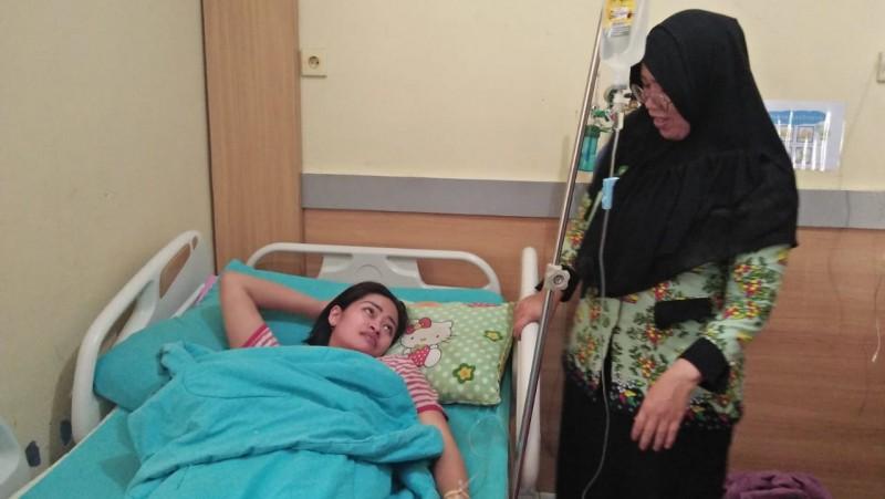 RSU Alimuddin Umar Rawat 4 Pasien DBD Dalam 4 Hari