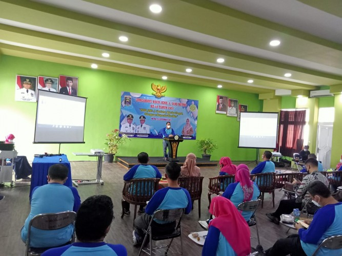 RSUD Ahmad Yani Gandeng Fakultas Kedokteran untuk Tingkatkan Kualitas SDM