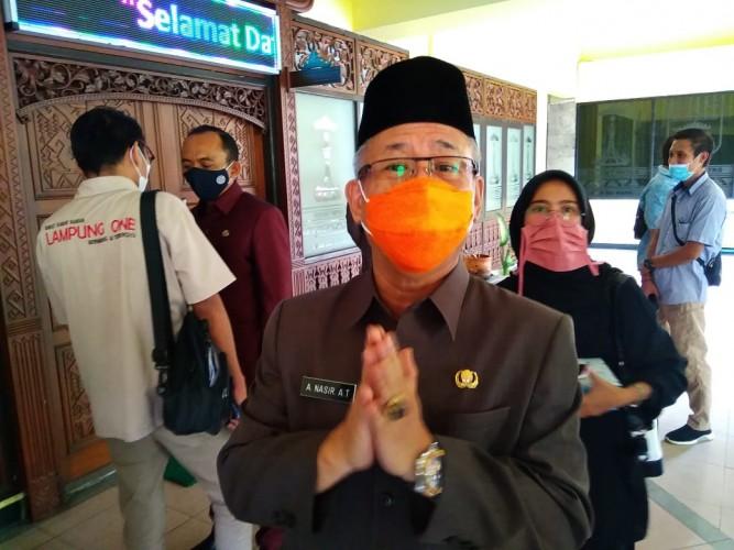 RSUD Ahmad Yani Metro Kini Bisa Lakukan Tes Swab Covid-19